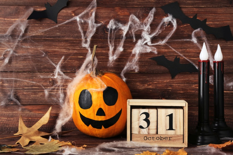 Tips for Hosting a Halloween Party at Home