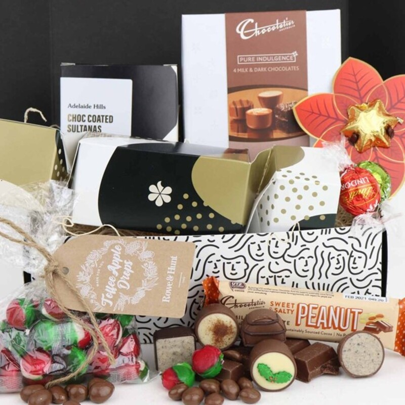 Sweet Holiday Gifts For That Special Chocoholic In Your Life