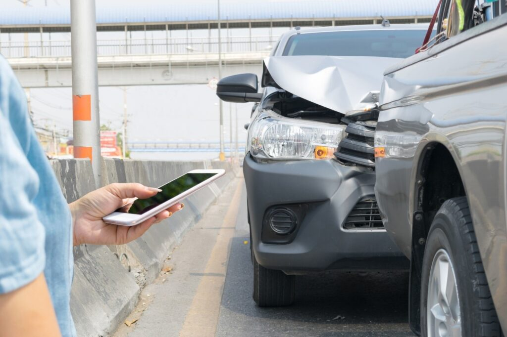 How Long Do You Have To Report A Car Accident and File A Claim?