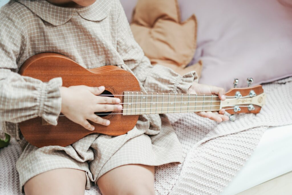 What Are the Best Instruments To Learn As A Child?