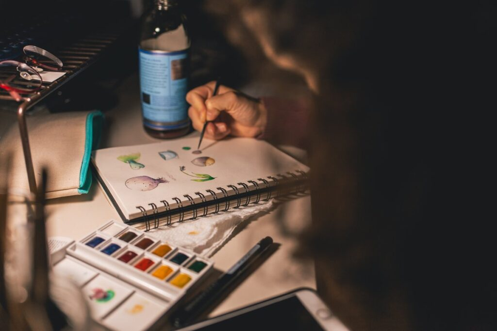 6 Hobbies To Keep You Entertained During COVID-19