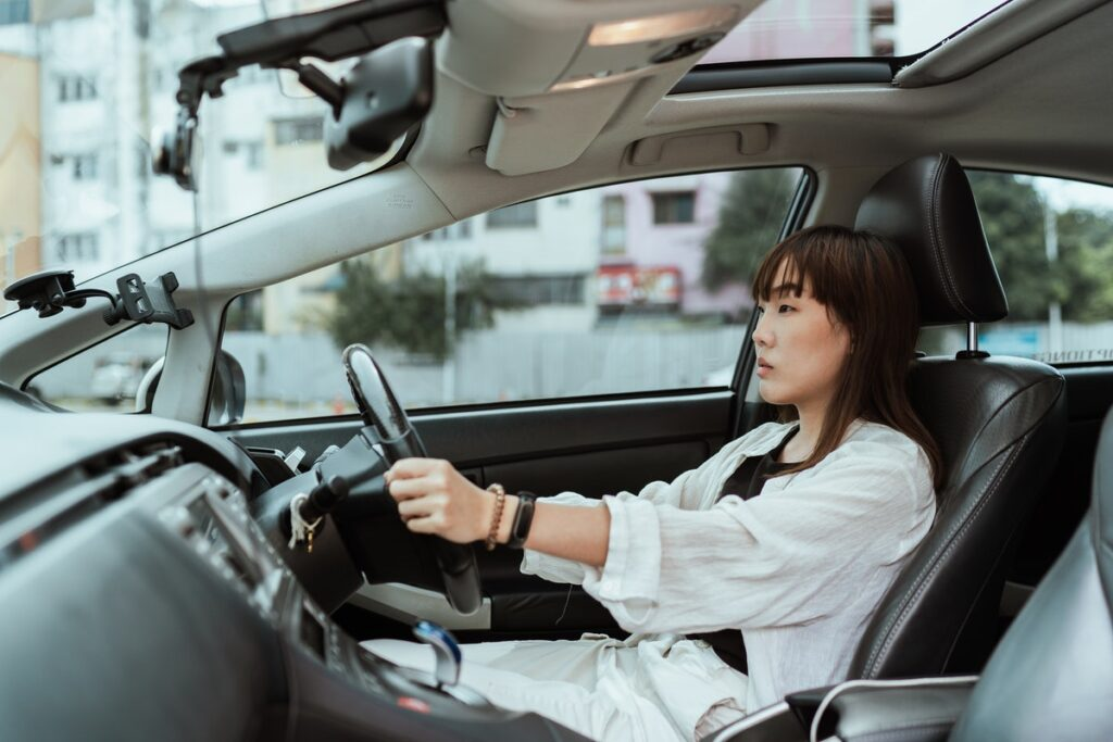Take In The Pros Of Car Leasing For New Drivers