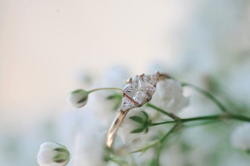 What Do Engagement Rings Signify In A Marriage?