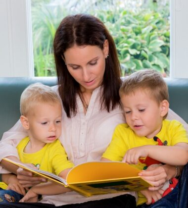 Why Your Children Should Read Classic Stories