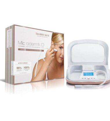 One Sleek System Fit With All The Skin Treatment You Need