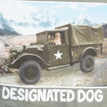 Designated Dog