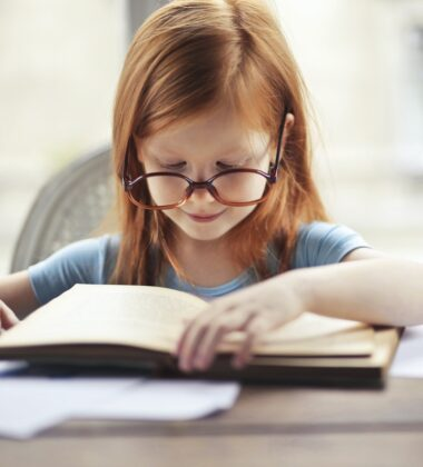 9 Reasons Why Reading Books Is Useful For Children