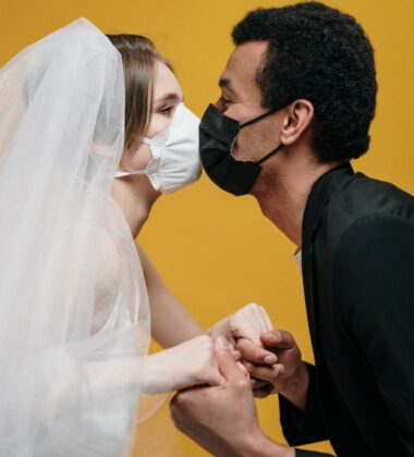 Wedding Trends To Consider Amid The Pandemic