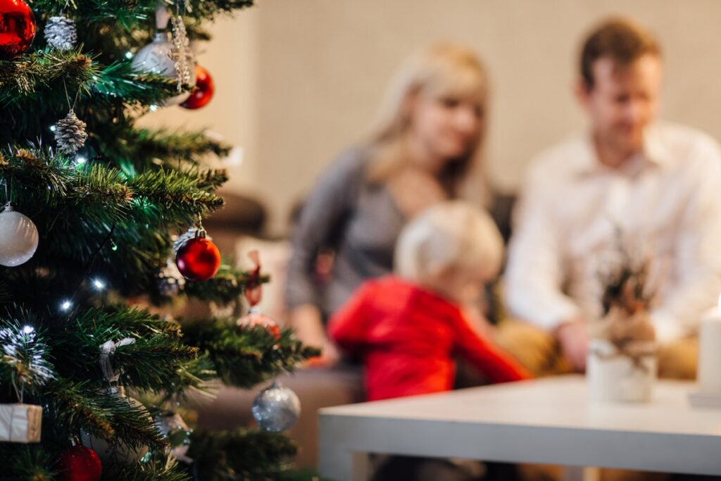 3 Ways To Spread Some Christmas Cheer This Year