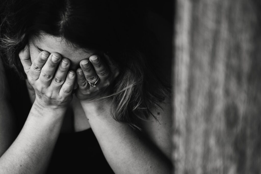 5 Simple Ways To Help Someone With Depression