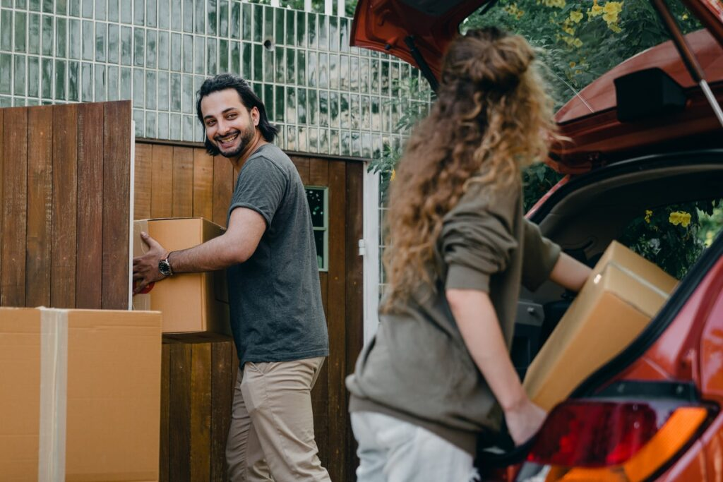 How To Plan And Survive The Move