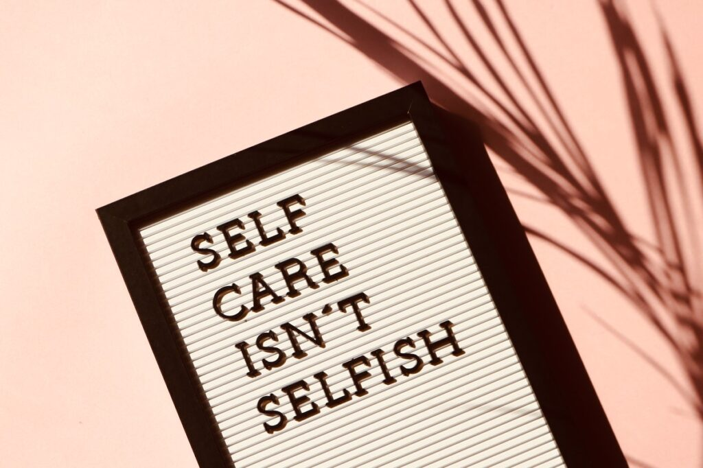 Listen To Yourself: Why Is It Important To Take Care Of Mental Health?