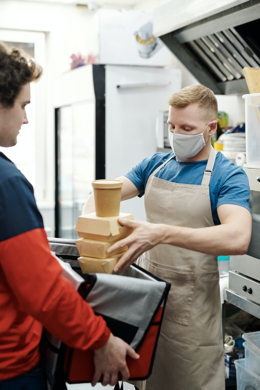 Own A Food Delivery Business? 5 Ways To Grow