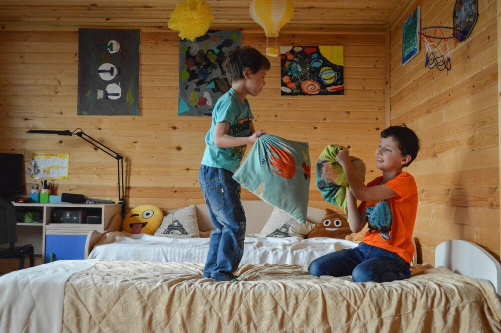 Parental Tips To Clean And Care Your Kids Mattress