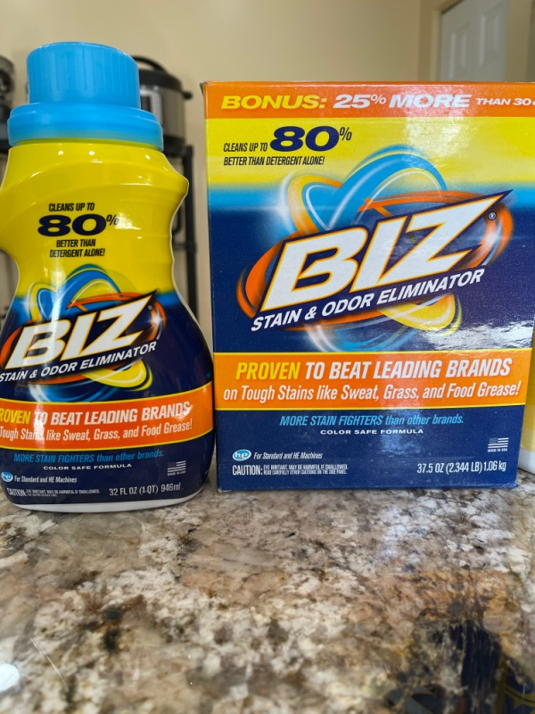 Make Cleaning Easier Than Ever By Introducing BIZ & KidsNPets