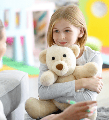 7 Signs That Your Child May Need Therapy