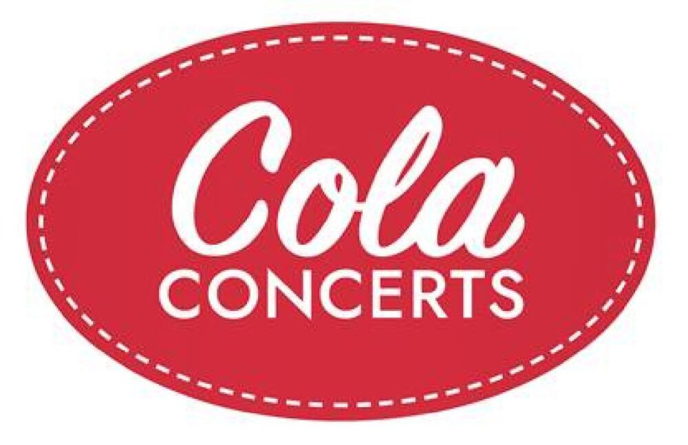 Cola Concerts Partners with Soda City To Create Unique Food Experience For Live Entertainment Events