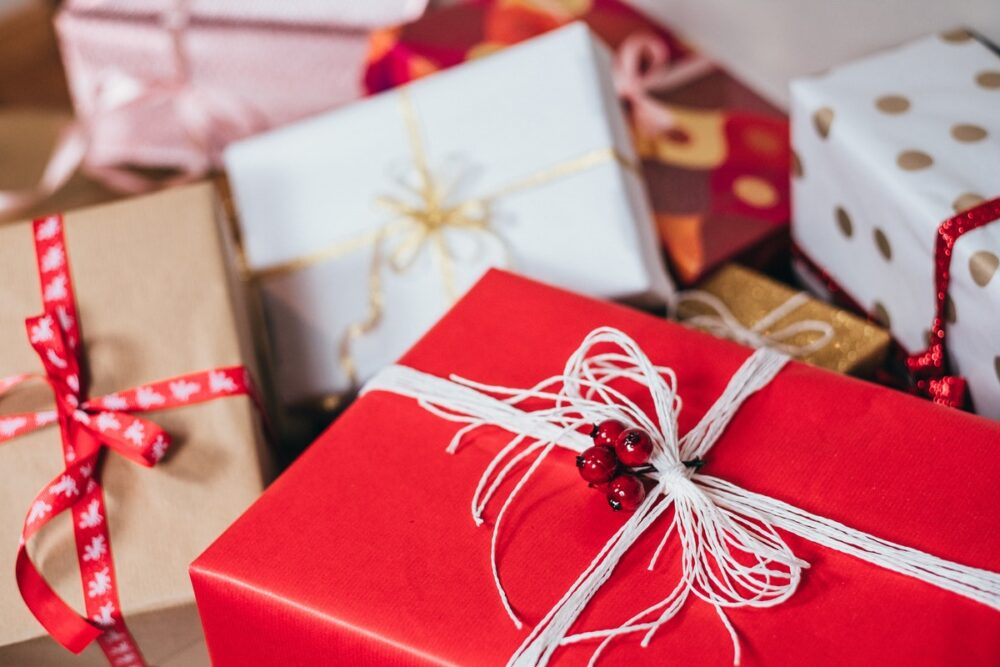 Best Gift Ideas For The Upcoming Holidays