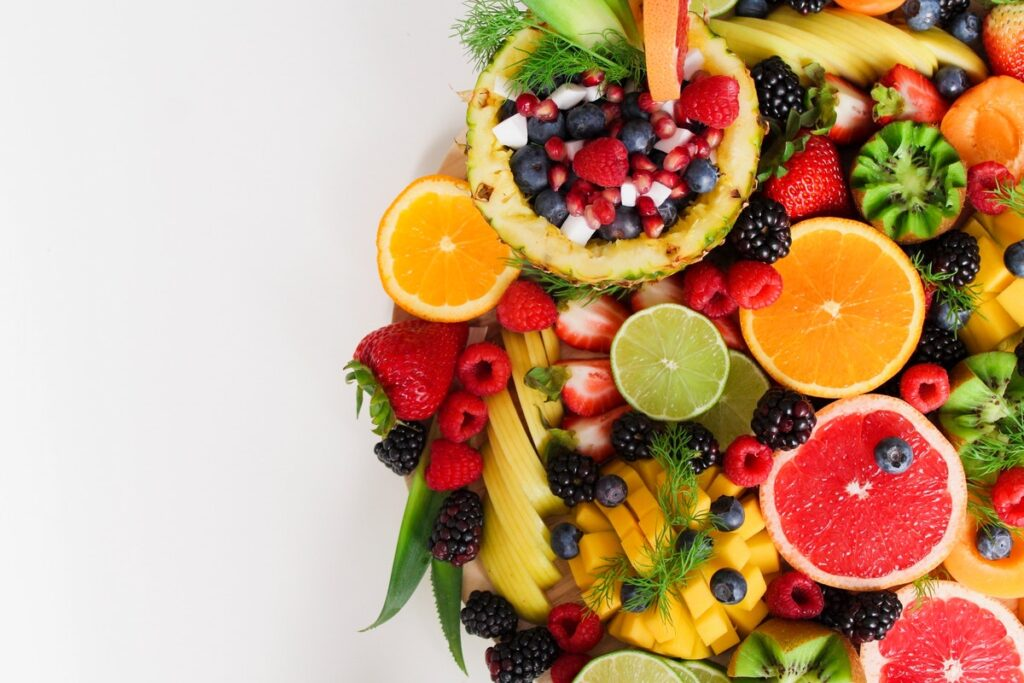 How To Create Your Own Fruit Hamper At Home?
