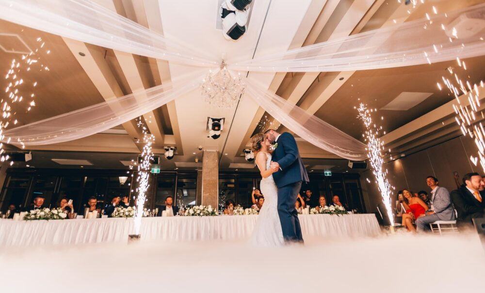 10 Tips To Take Your Wedding Day To The Next Level