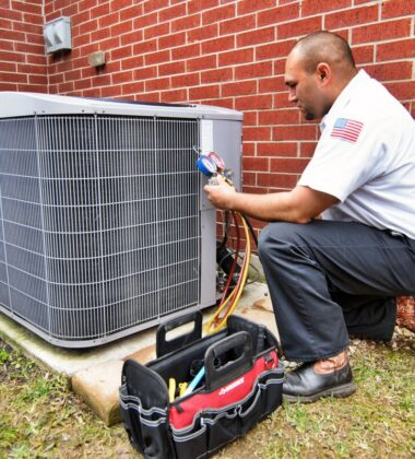 What Is The Best Time To Install An AC System?