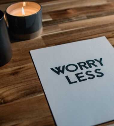 5 Effective and Natural Ways To Reduce Anxiety