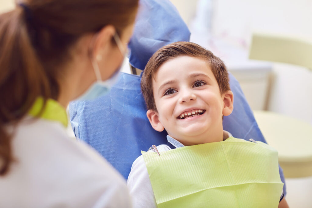How To Find The Right Dentist For Your Special Needs Child