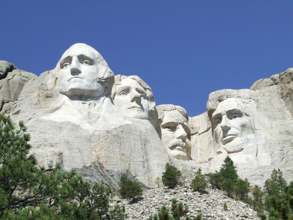 Top Presidential Road Trips & RV Destinations From Fleetwood RV Brand