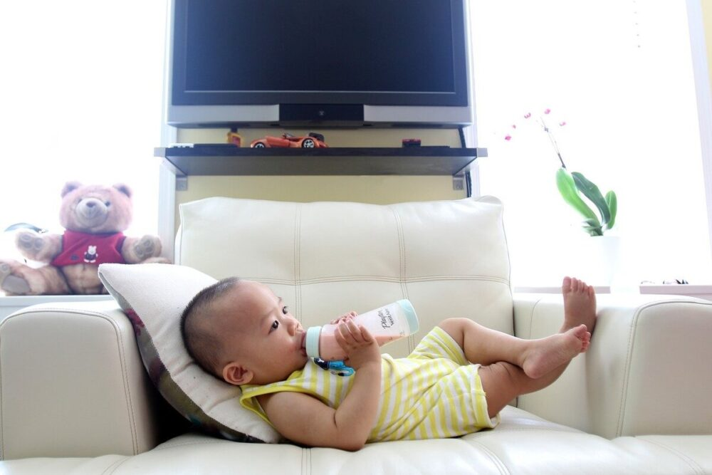Find The Right Formula For Your Baby