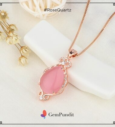 Gemstones That Help To Enhance Productivity And Concentration