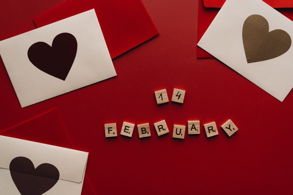Valentine's Day Ideas That'll Melt Your Heart