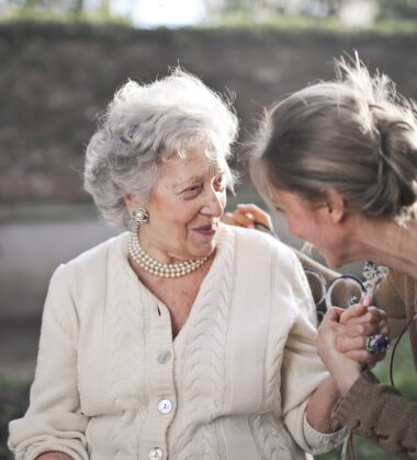 The Advantages Of Senior Home Healthcare
