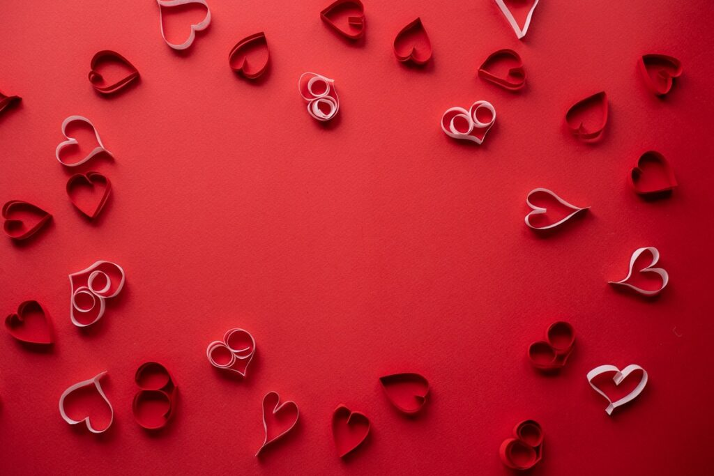 The Hidden History Of Valentine's Day