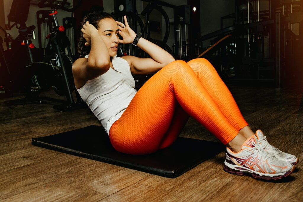 3 Effective Workouts For Busy Moms