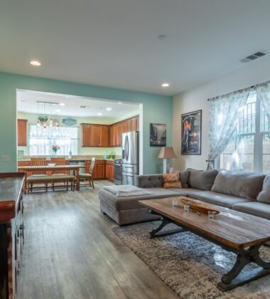 6 Tips To Improve Your Living Space