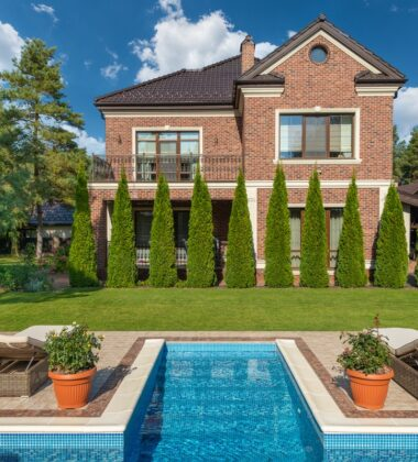 5 Tips To Add Style To Your Backyard