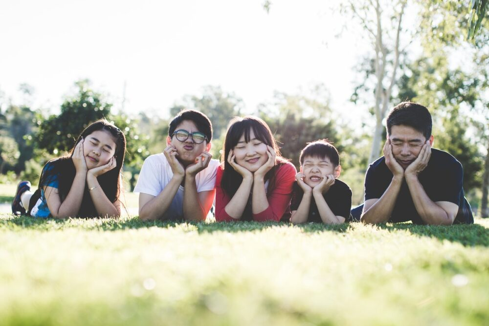 3 Reasons a Daily And Weekly Schedule Can Help Improve Family Life