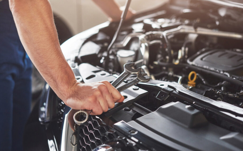 What To Expect From A Full Detailing Service
