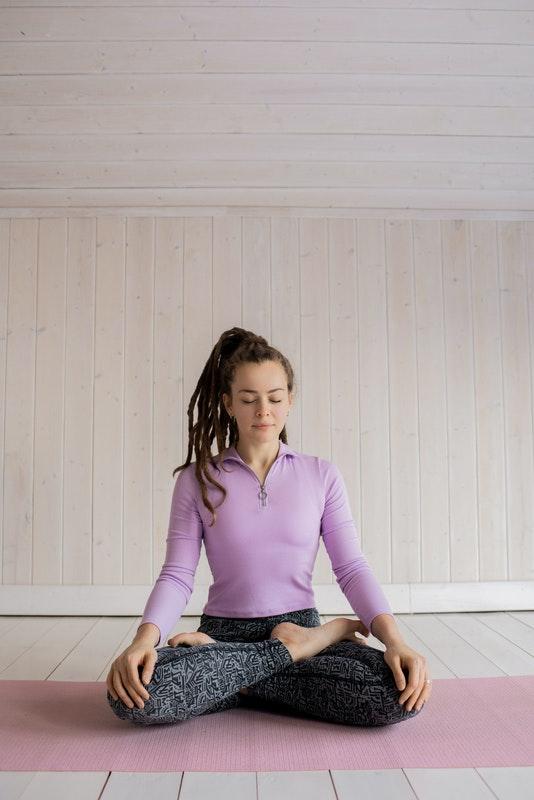5 Amazing Health Benefits Of Yoga Asanas You Didn't Know