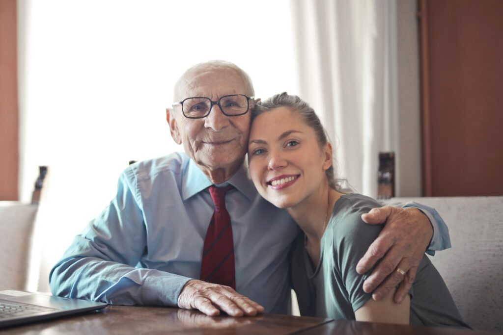 Does Your Elderly Parent Need Assisted Living?