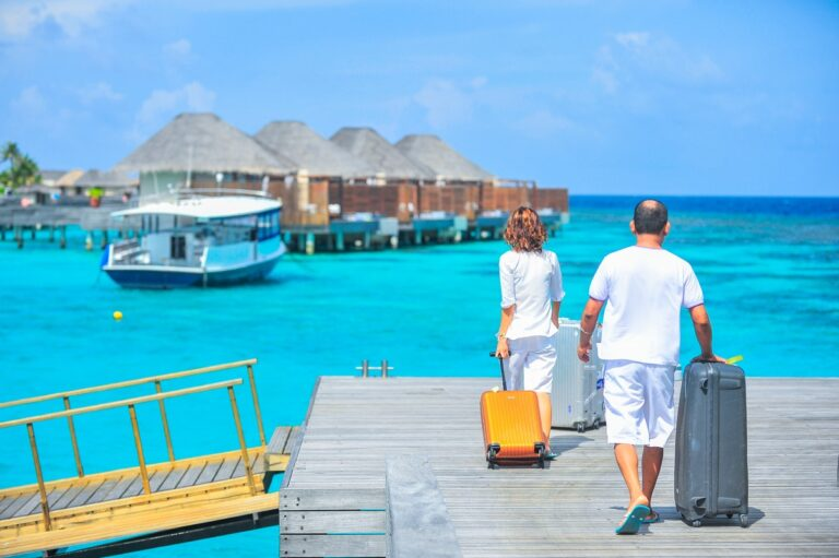 How To Decide Between A Vacation Club This Year