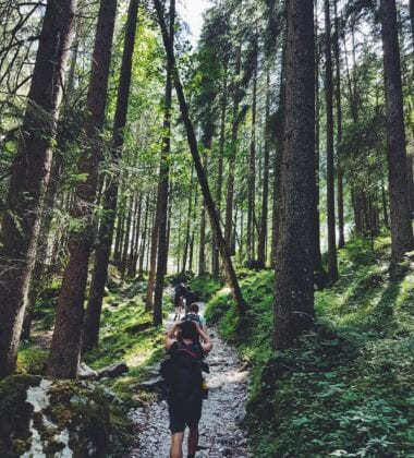 Head For The Hills: How To Prepare For A Short Hiking Adventure