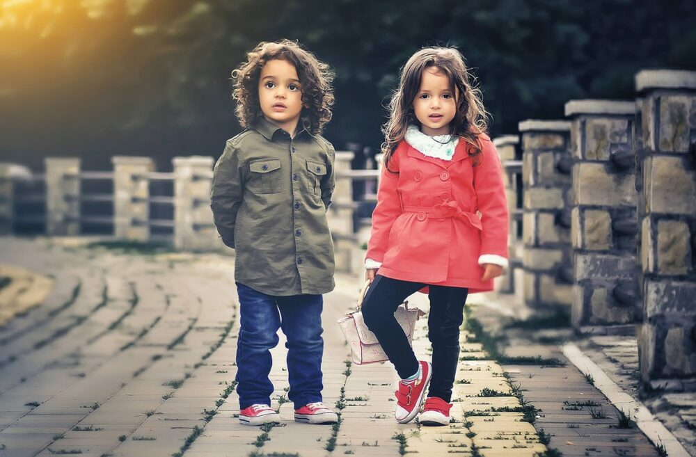 How To Find The Right Modelling Agency for Kids