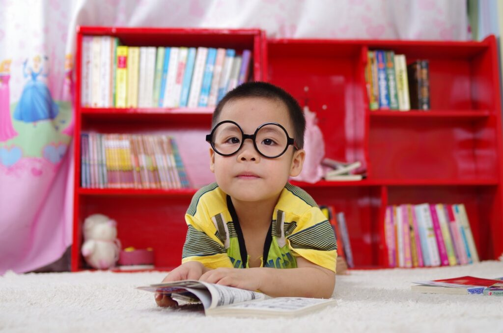Choose The Best Educational Toy For Your Kid