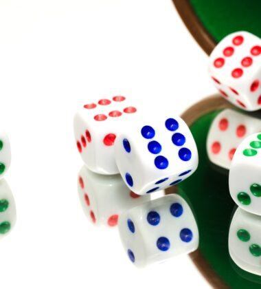 Fun Dice Games To Play At Your Next Family Get Together