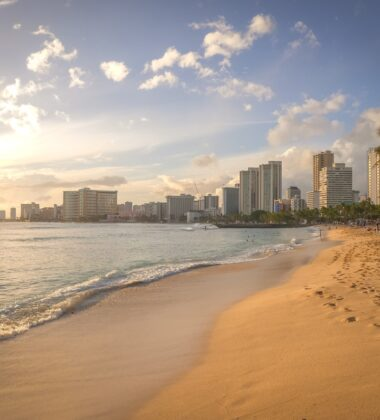 The Top Five Places To Visit In Hawaii