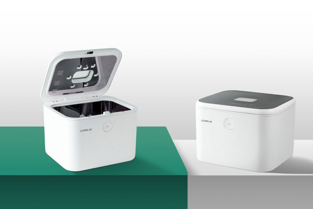 Sanitize All Of Your Essentials With Ease Using A Revolutionary Sanitizer