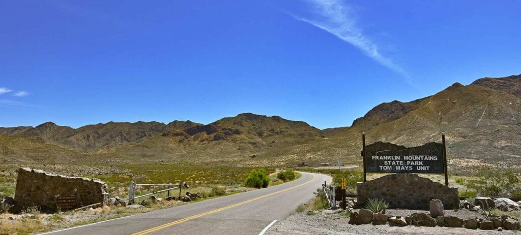 Is El Paso On Your Driveable Getaways List?
