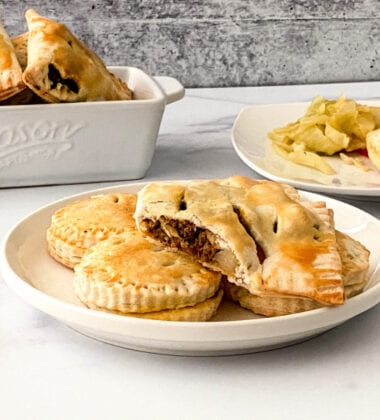 Irresistibly Delicious Irish Meat Pies