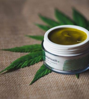 Is Hemp Cream Sold Online